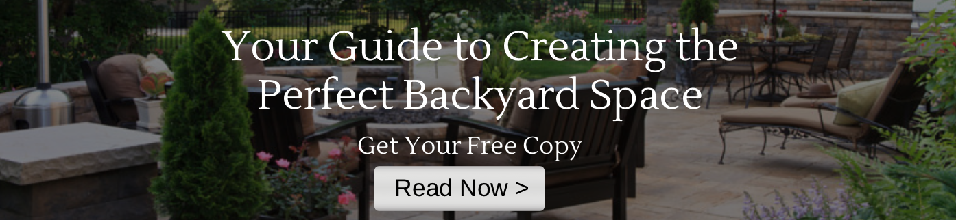 how to create a perfect backyard space