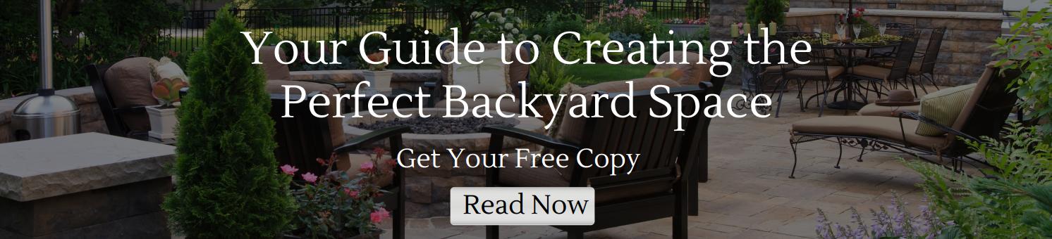 landscaping ideas foe a perfect backyard