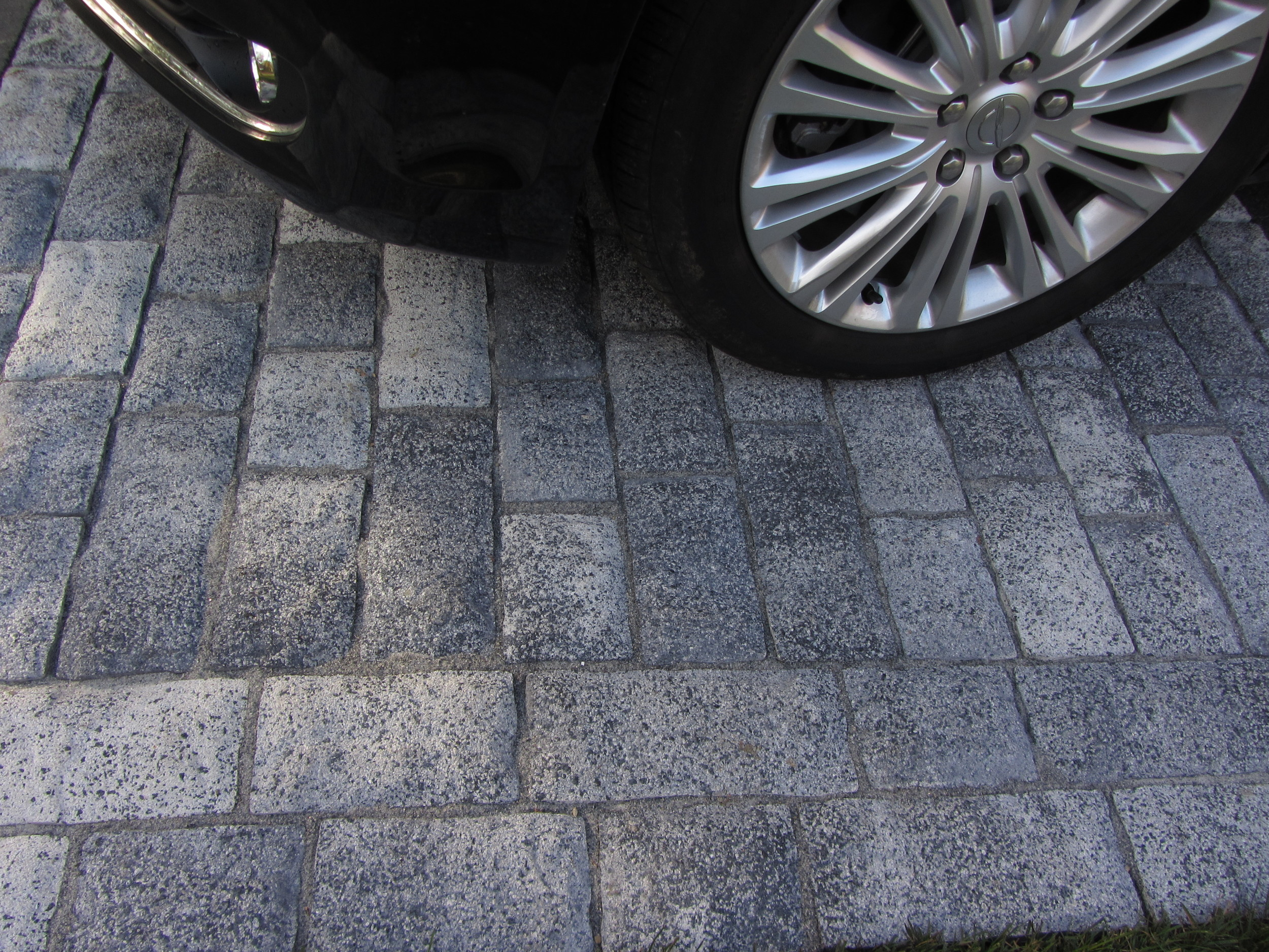 Paver Driveways in Wappingers Falls, NY
