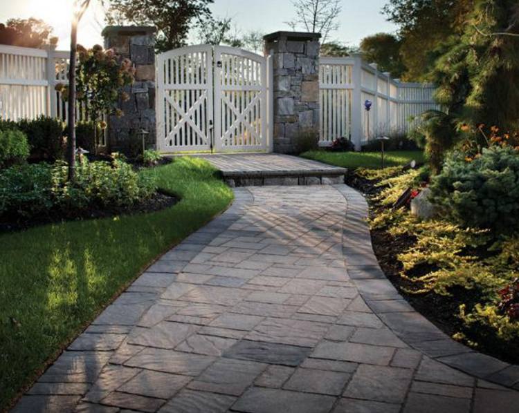 Pathways, Walkways, Paver Walkways in Wappingers Falls, NY