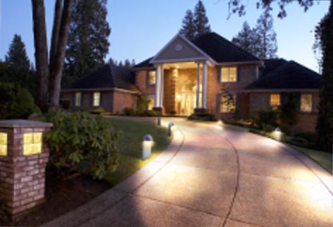 driveway lighting wappingers falls, ny