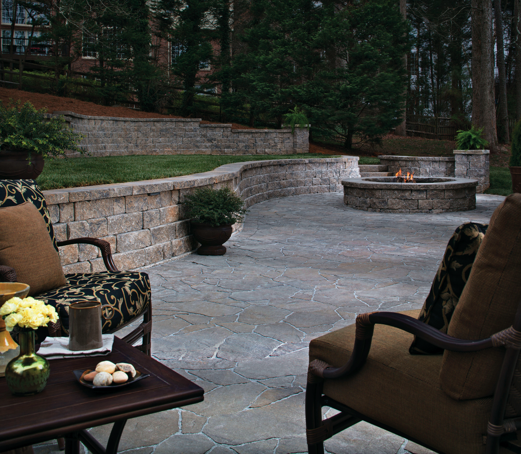 Landscapers | Pavers | Outdoor Living in Dutchess County and Orange County, NY