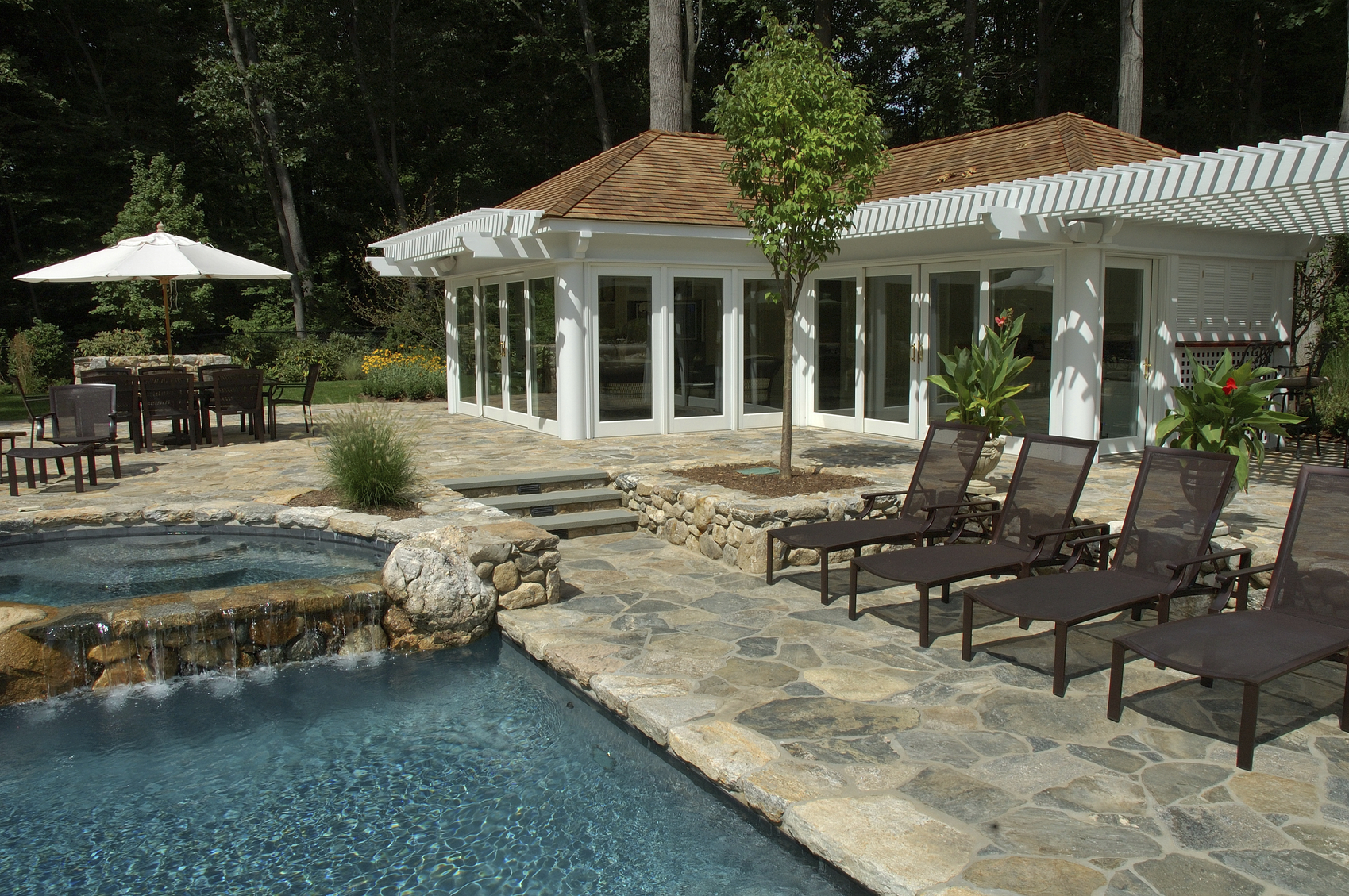pool deck or pool patio in wappingers falls, ny?