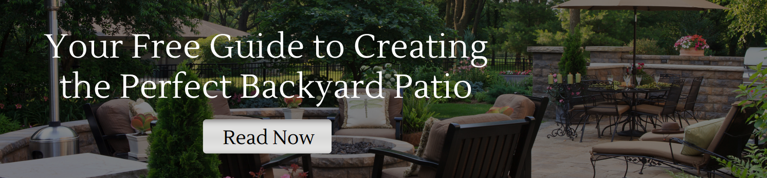 guide to creating the perfect backyard patio in dutchess county, ny