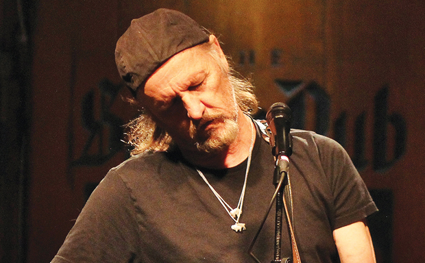 Jimmy LaFave (tribute) ⇨
