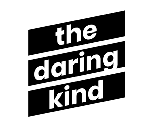 The Daring Kind Logo