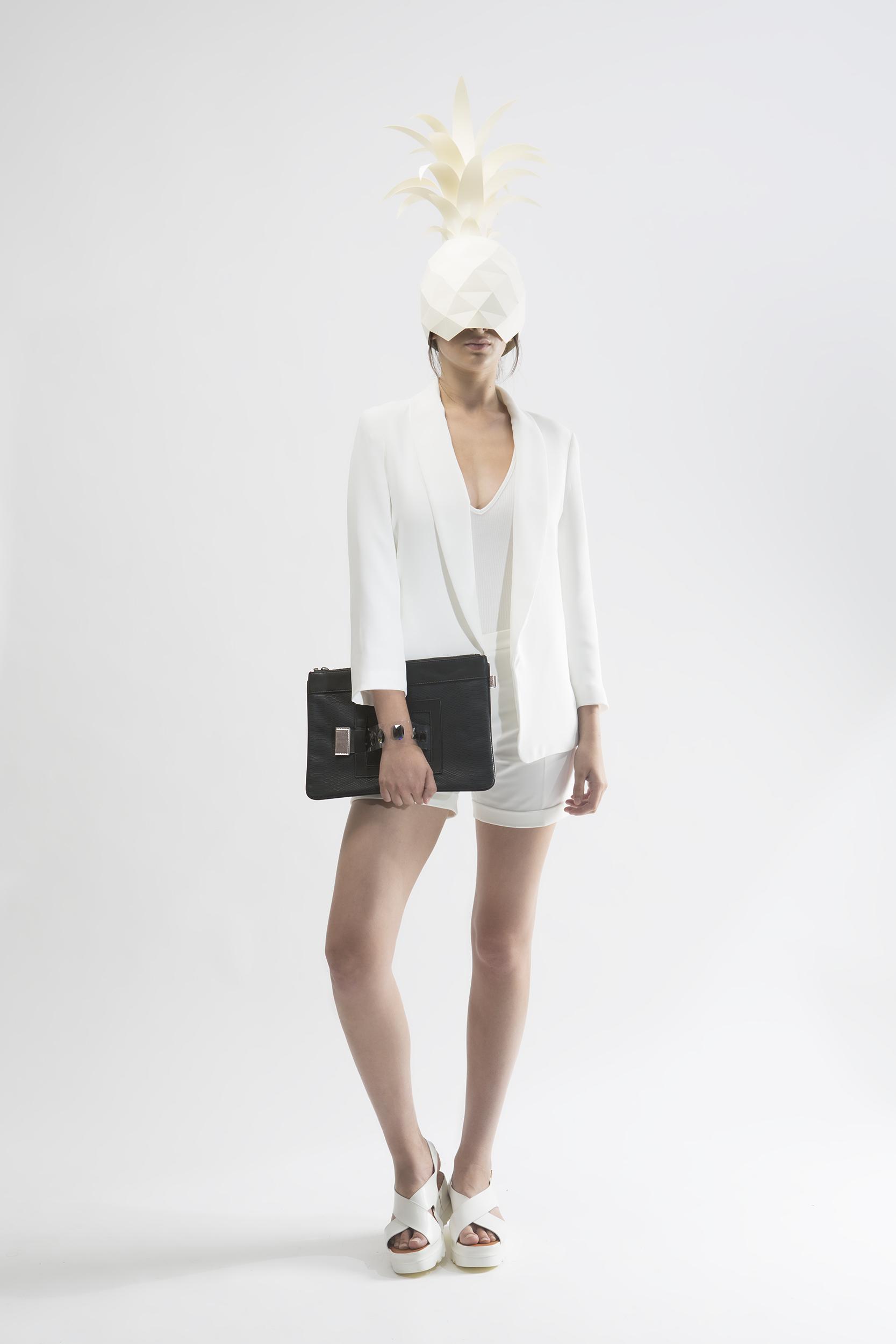 FruitenVeg-GEMA bag-never-leather-faux-exotic-skins-black-rhinestones-Ipad bag-bracelet-clutch-new-york-handbag-designer.