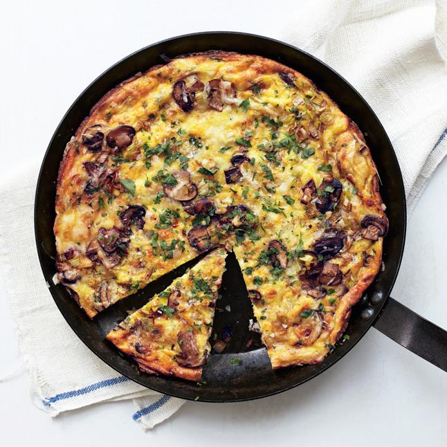 image and recipe via bon appetit