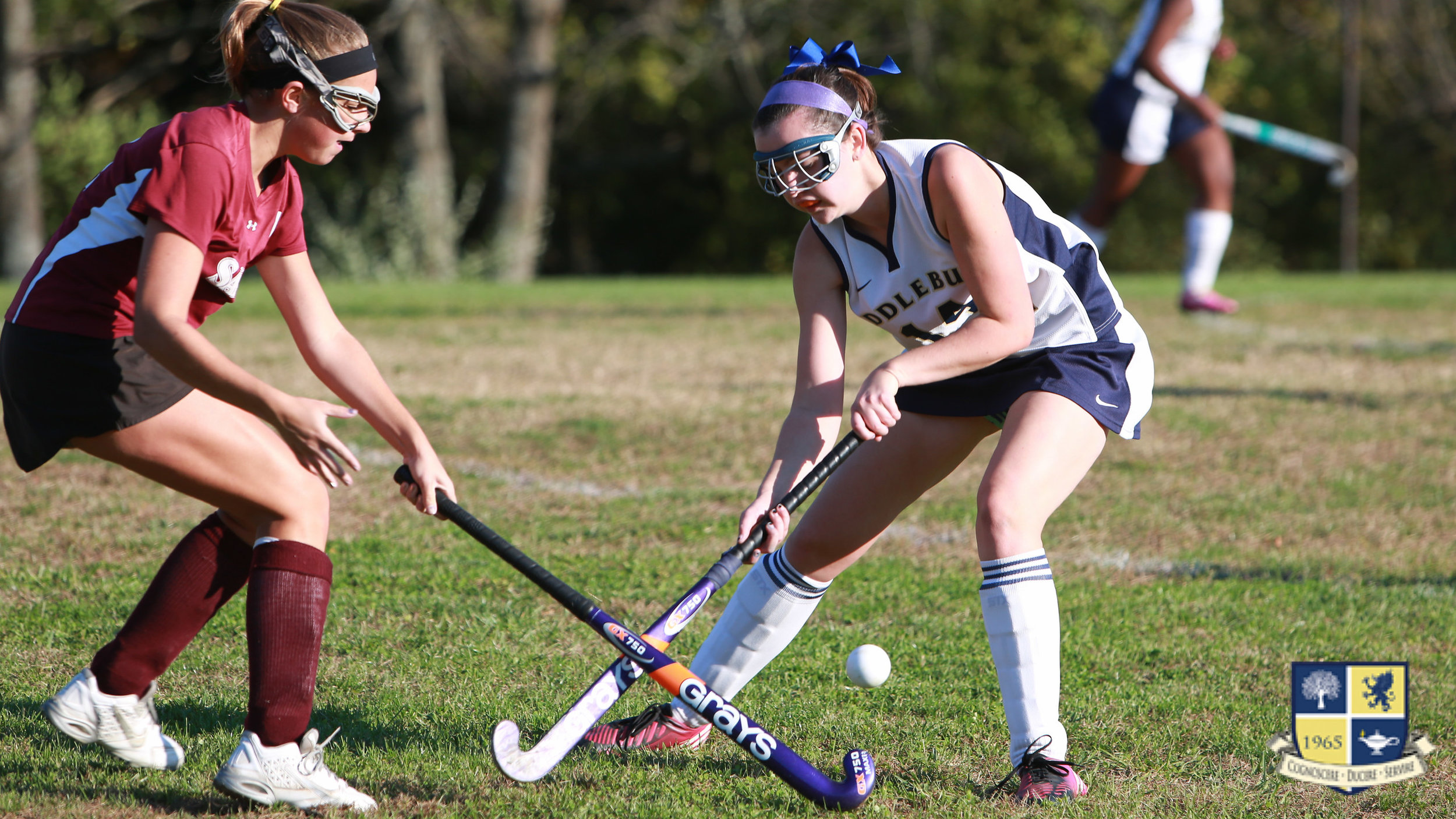 Girls' Varsity Field Hockey