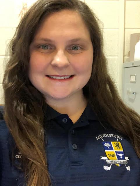 Lauren Will   Athletic Trainer
