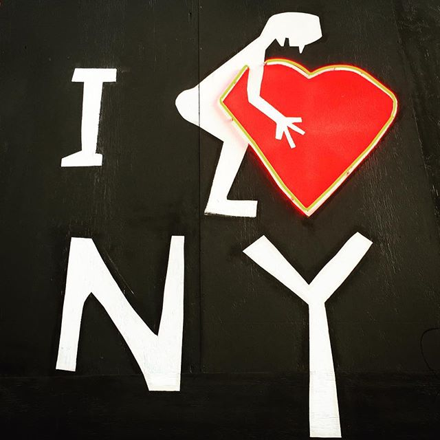 #iheartny #itscomplicated