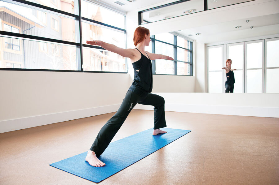 Yoga Mats    View All Stay ® | Well Amenities