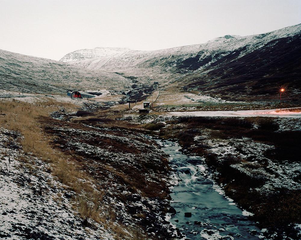 Isafjordur - Chris Hoare