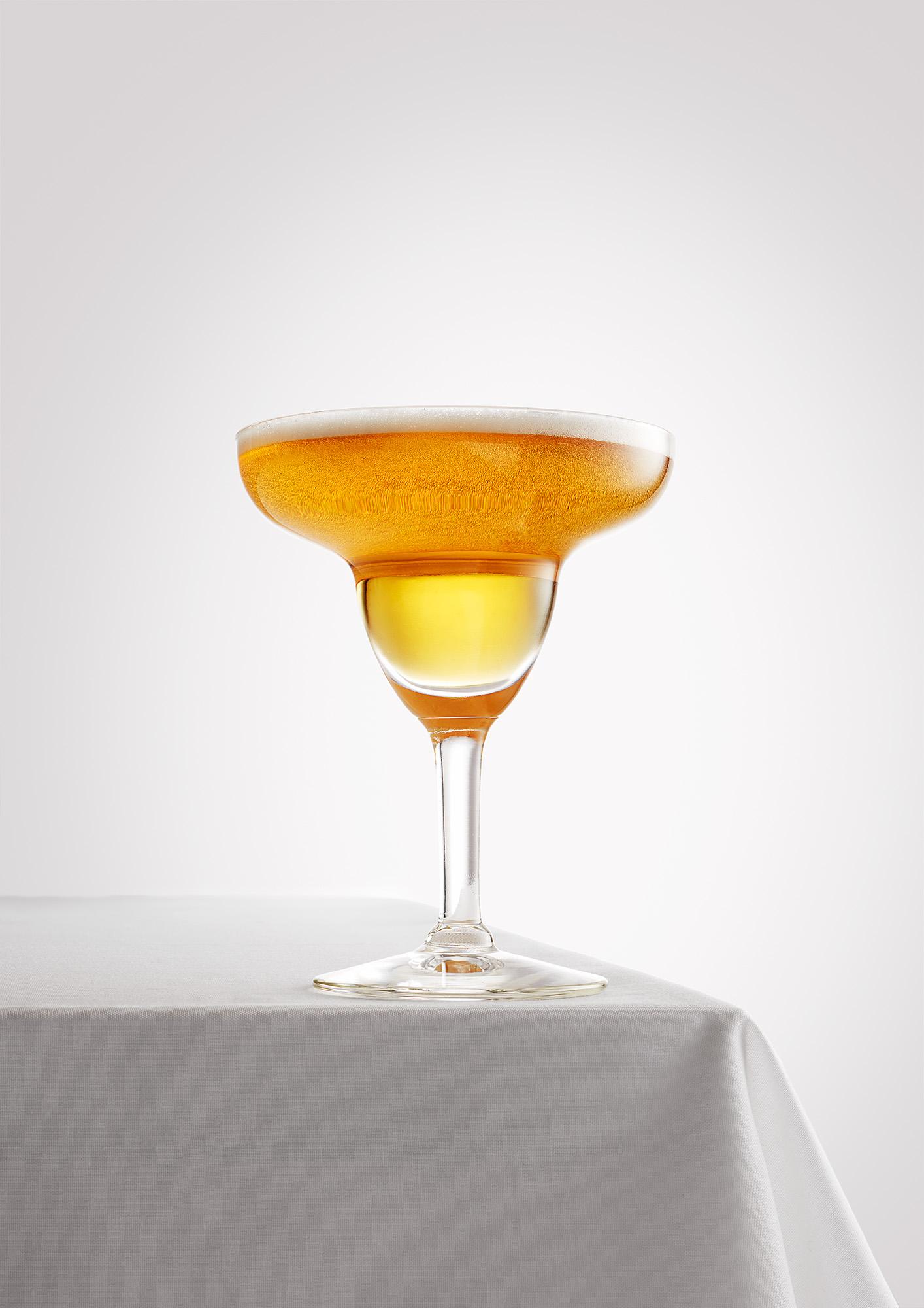 The Pale Ale Margarita