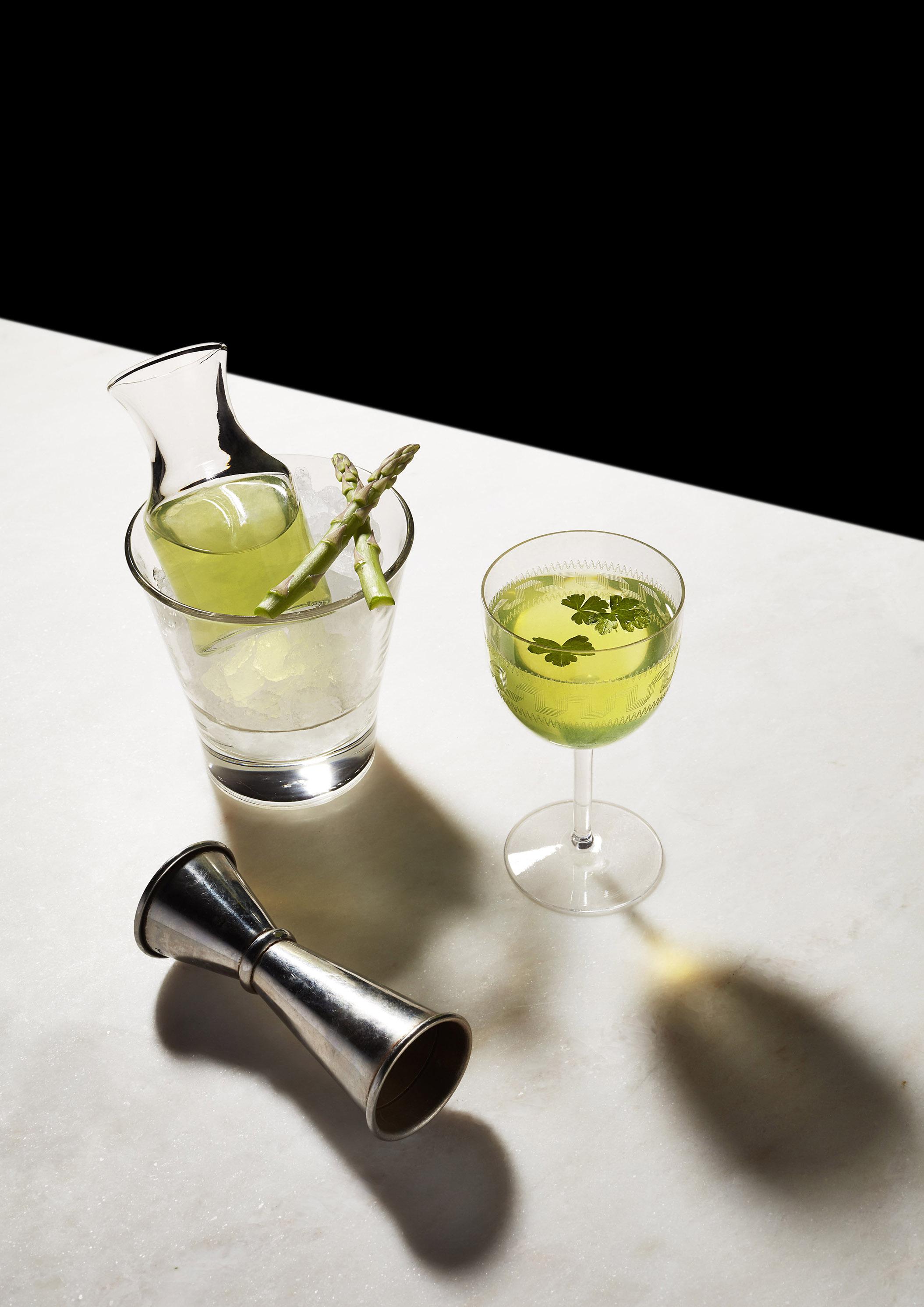 Wye Valley Martini