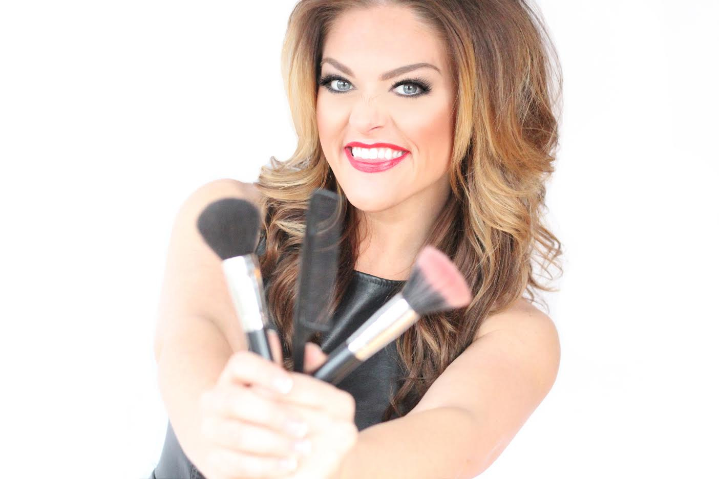Nicole Chatham, Hair & Makeup Expert