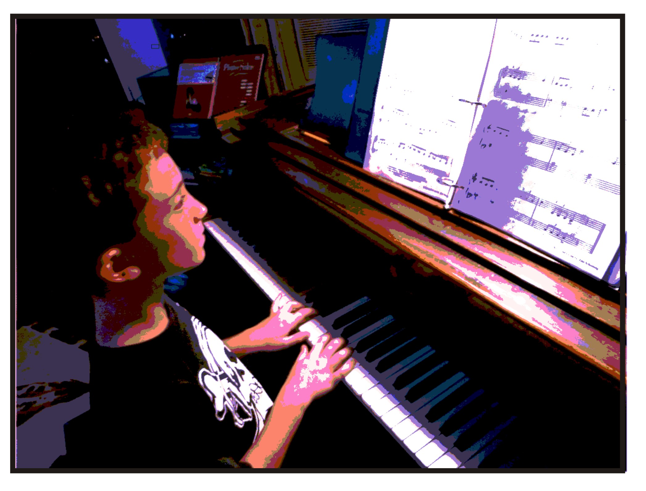 Piano Instruction for All Ages Children Teens Adults
