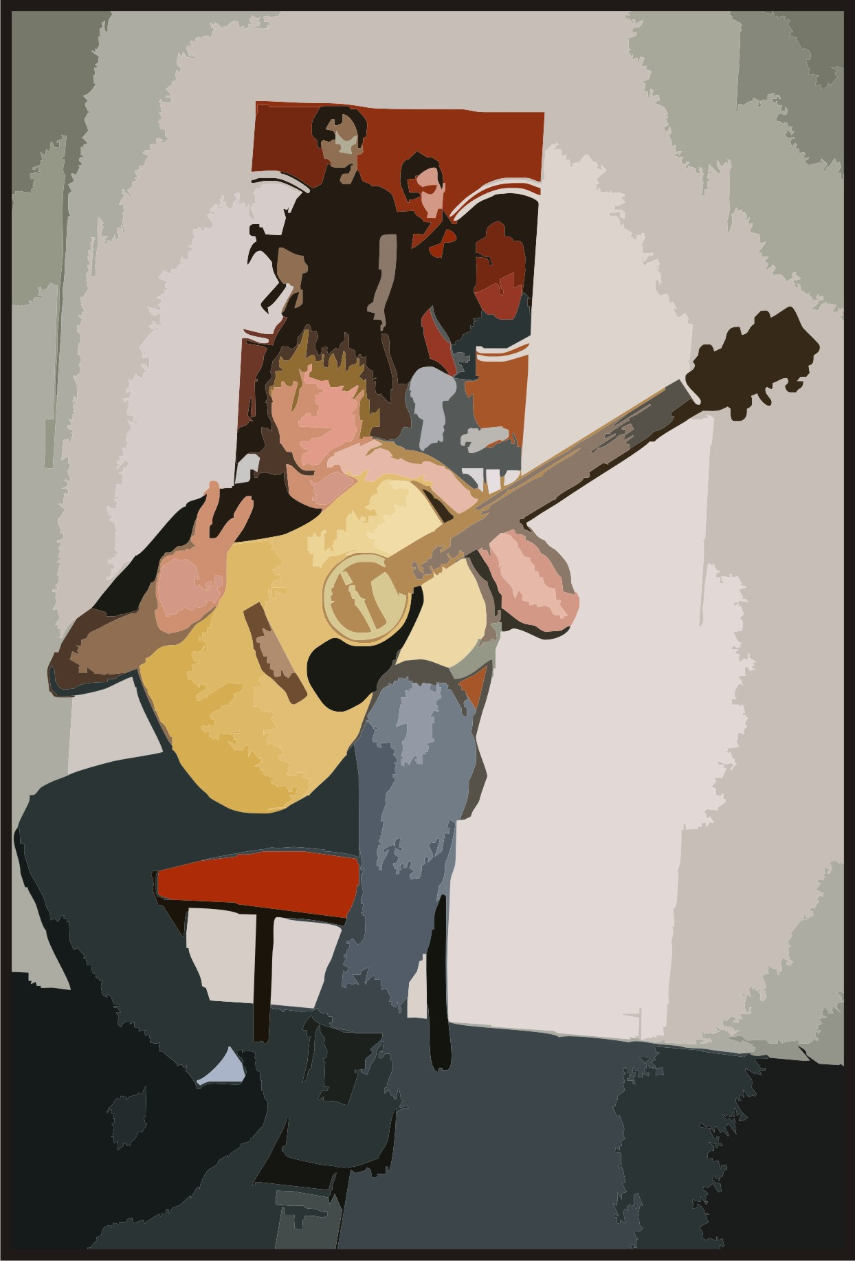 Acoustic Guitar Instruction
