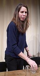 Rachel Kushner, photoby Haemmerli