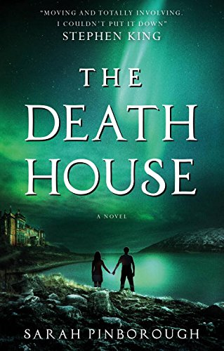 The Death House  will be released in the US on September 1, 2015.