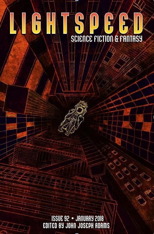 Short Story Finalists for the 2018 Nebula Award — Fiction Unbound