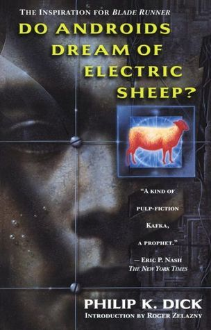 Blade Runner  is amazing, but if you haven't read the book that inspired it, then you're missing out.