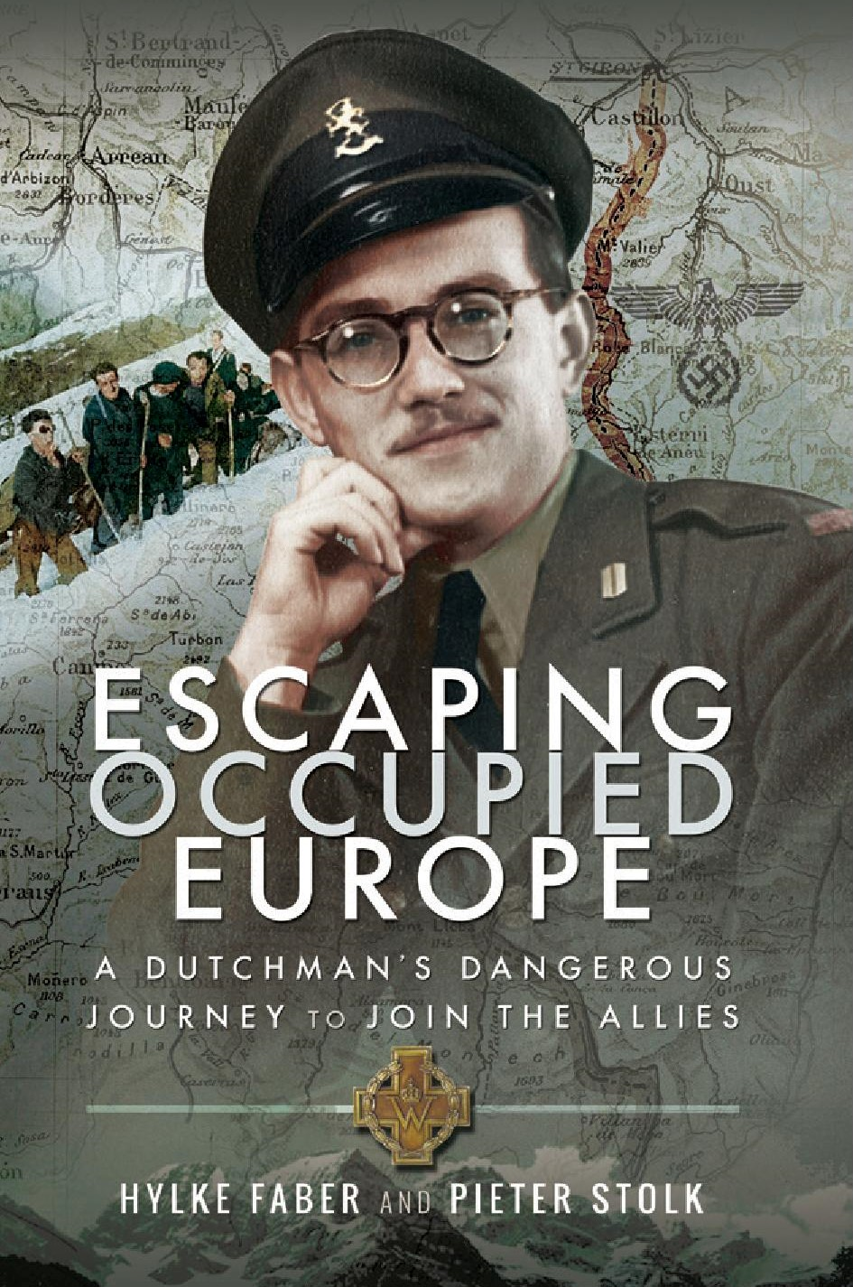 ESCAPING OCCUPIED EUROPE