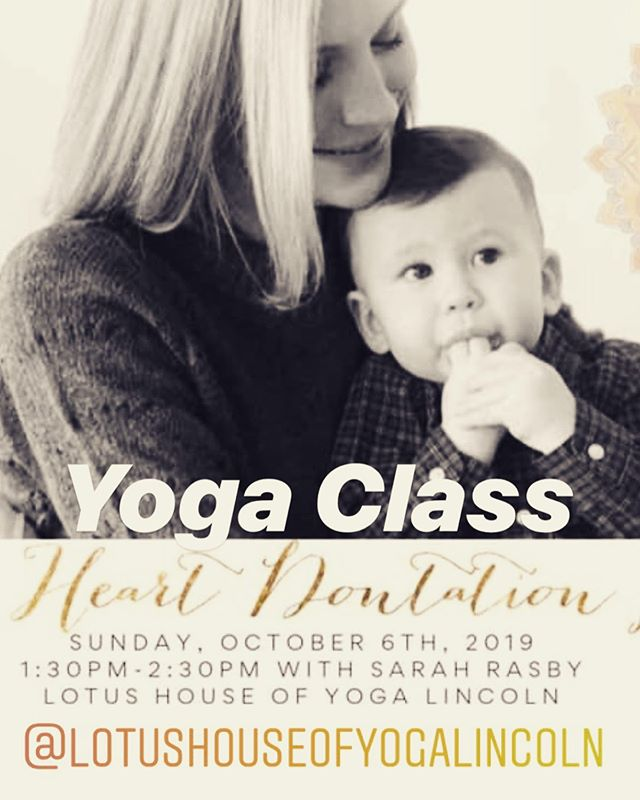 At the heart of Lotus is community. We support, encourage, and uplift each other.  We invite you to support our sweet Erin Lewis in a heart felt donation based flow lead by her twin sister, Sarah Rasby. Any amount donated is greatly appreciated and 100% will be given to Erin's Heart Foundation.  Erin's Story... On the evening of Monday, November 12th, 2018, Erin experienced a medical episode and was taken to St. Elizabeth Medical Center in Lincoln, Nebraska. Erin is currently receiving wonderful medical care and supportive care from friends and family. Erin is strong and working towards her recovery.  About Erin and how you can help... https://www.gofundme.com/erin-lewis-recovery-fund  https://www.caringbridge.org/public/erinlewis