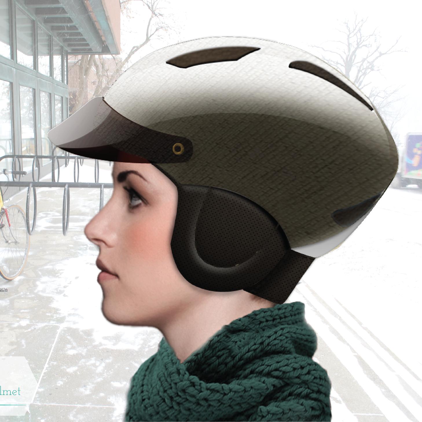Tempo All-Season Helmet
