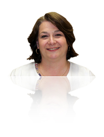 Elizabeth Moseley, registered vascular technologist