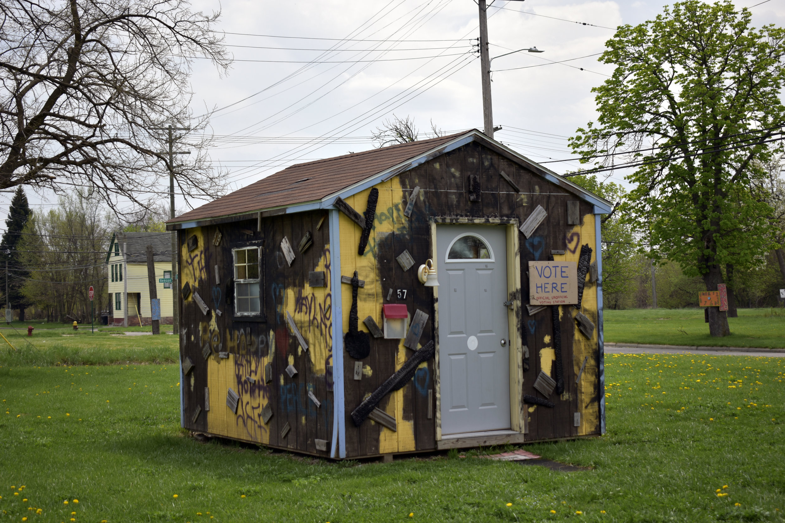 The Heidelberg Project https://www.heidelberg.org