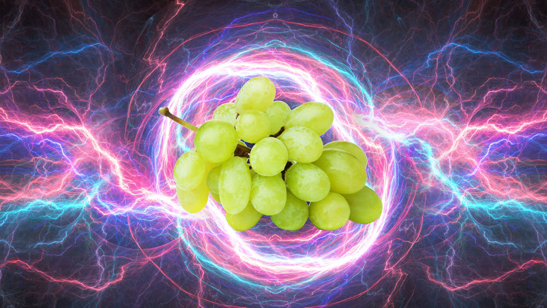 55: You can make plasma by microwaving grapes.  https://www.youtube.com/watch?v=wCrtk-pyP0I