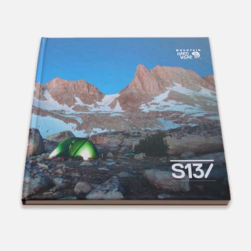 Tent Book