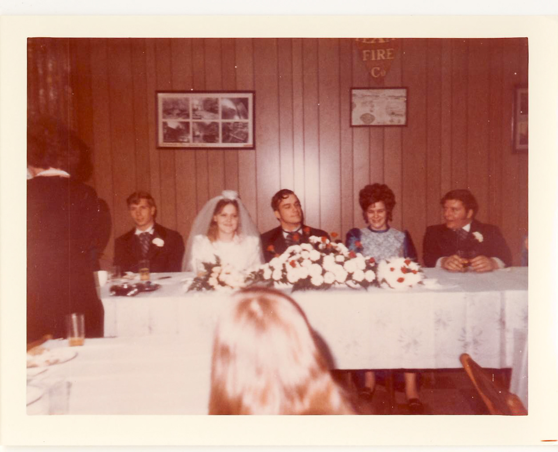 Bruce Booher Photography The Mystery Wedding
