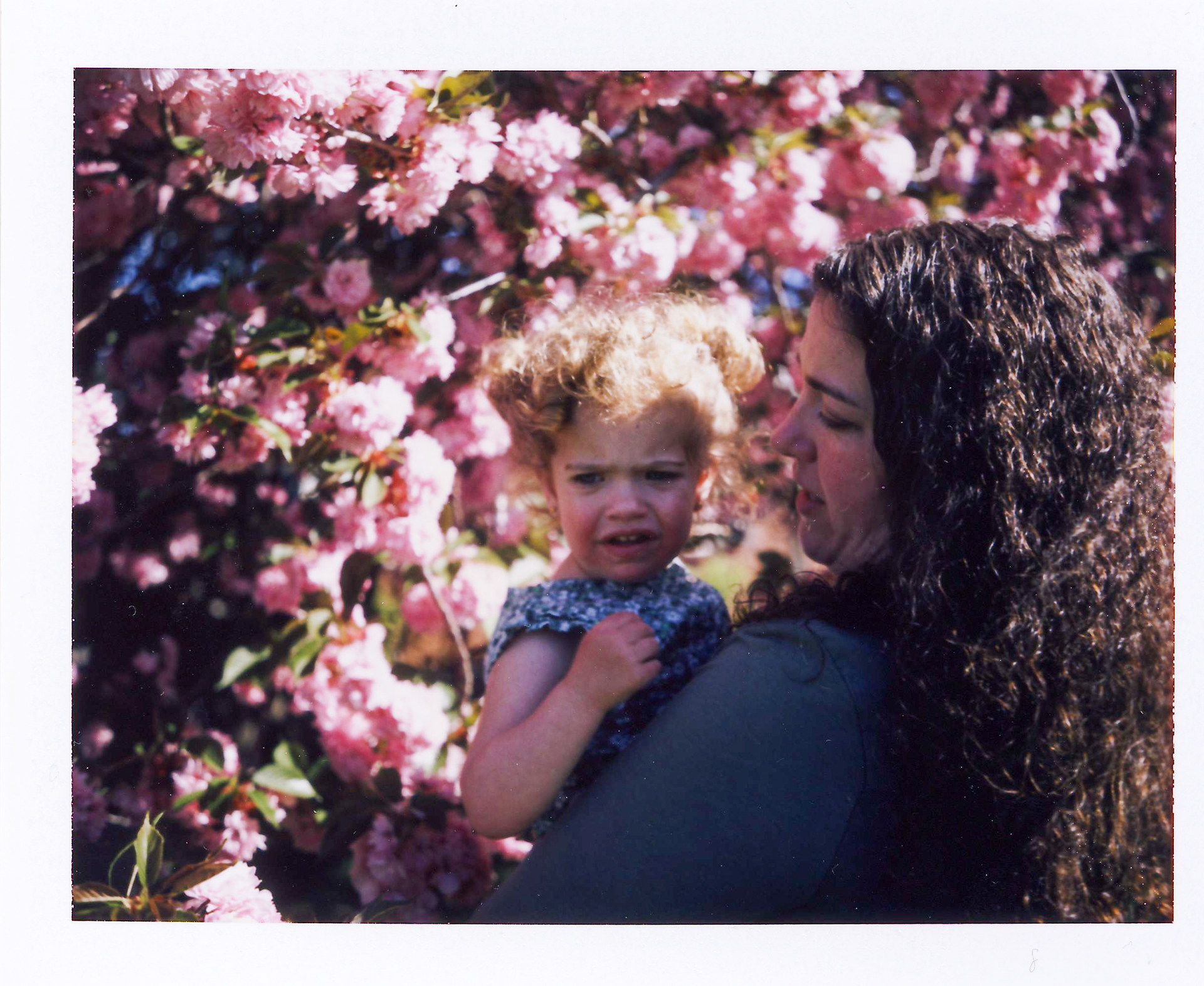 57 Olive, Mom, and the Cherry Blossoms.jpg