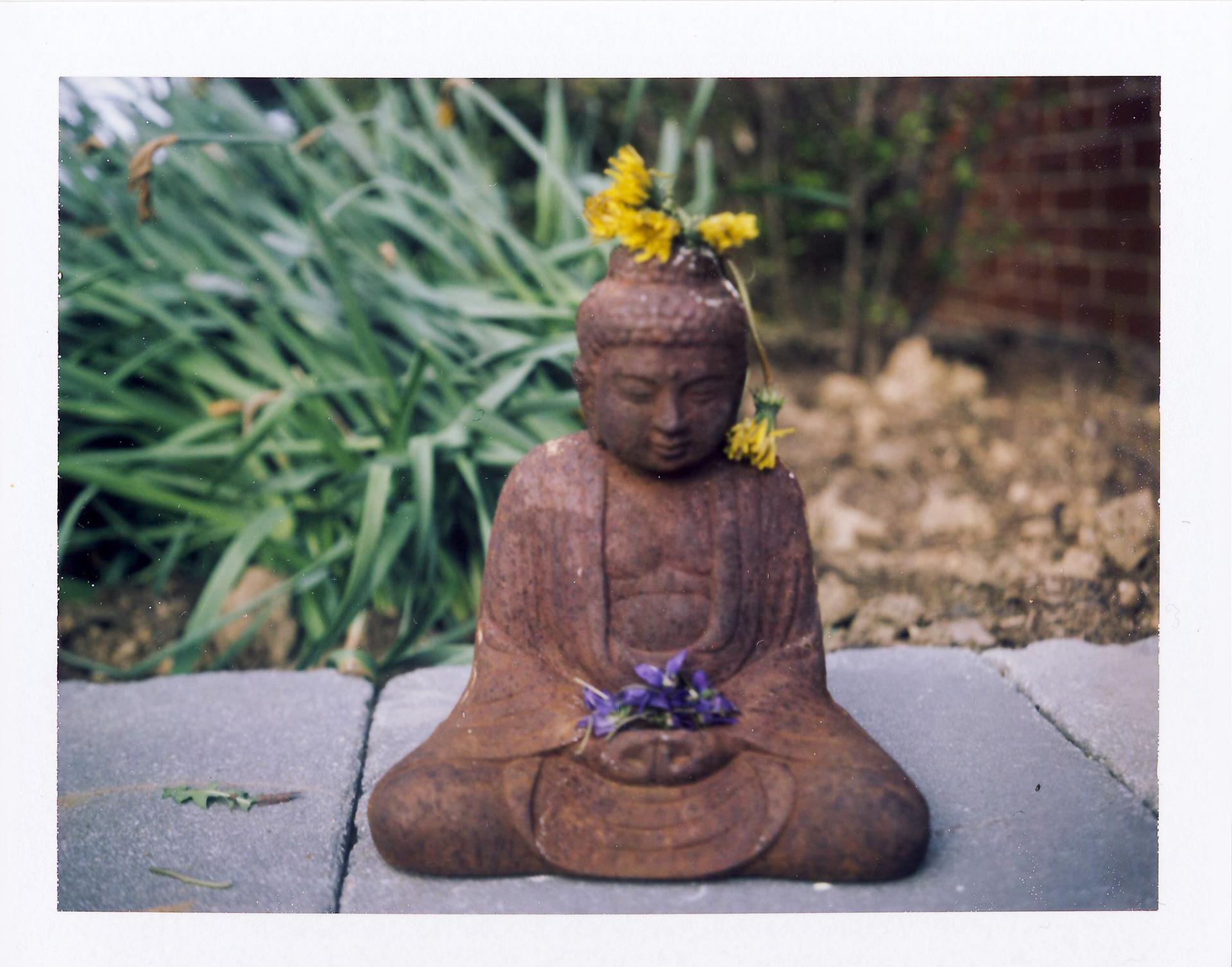 64 Buddha is the Way and the Light.jpg