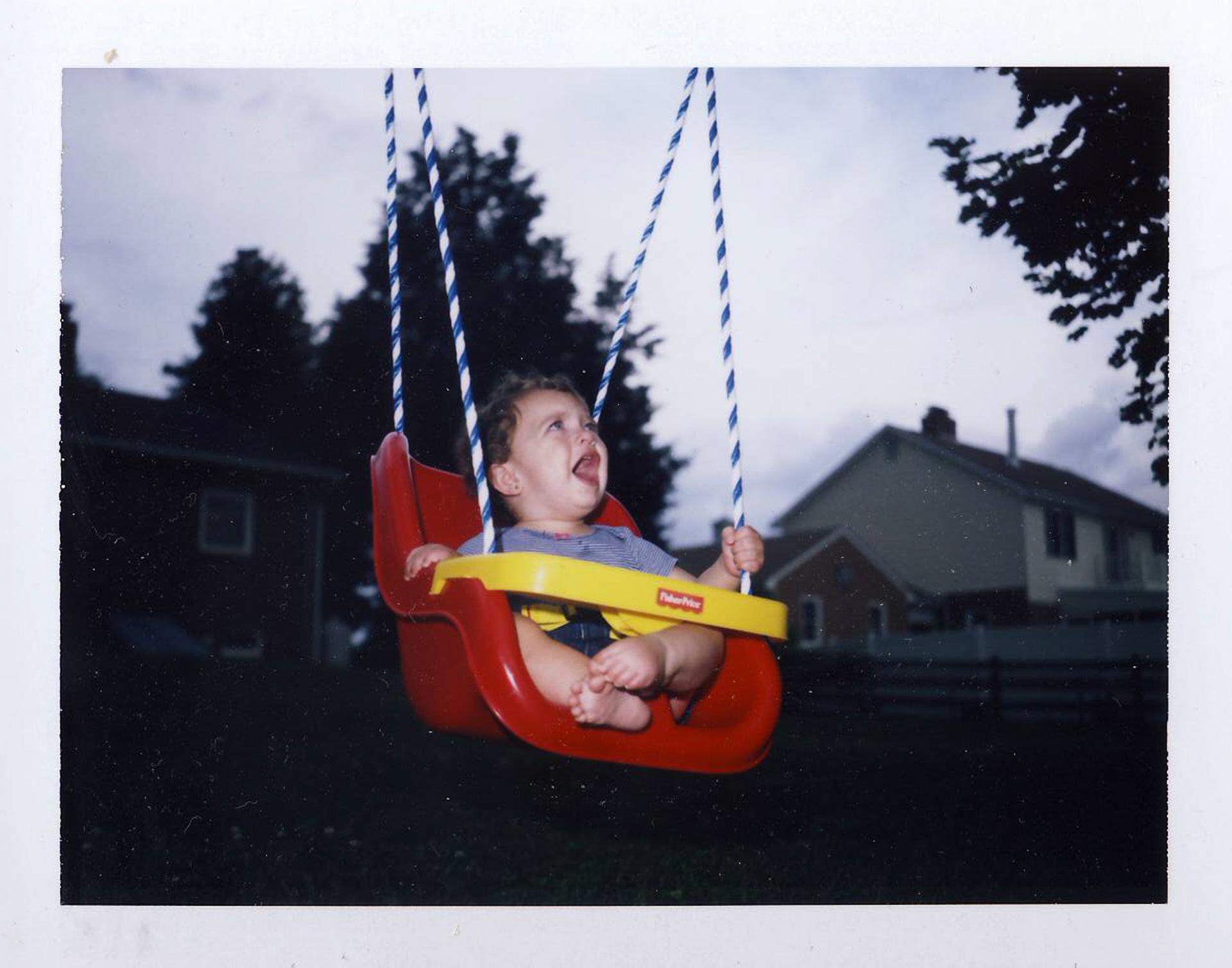 Olive's Swing