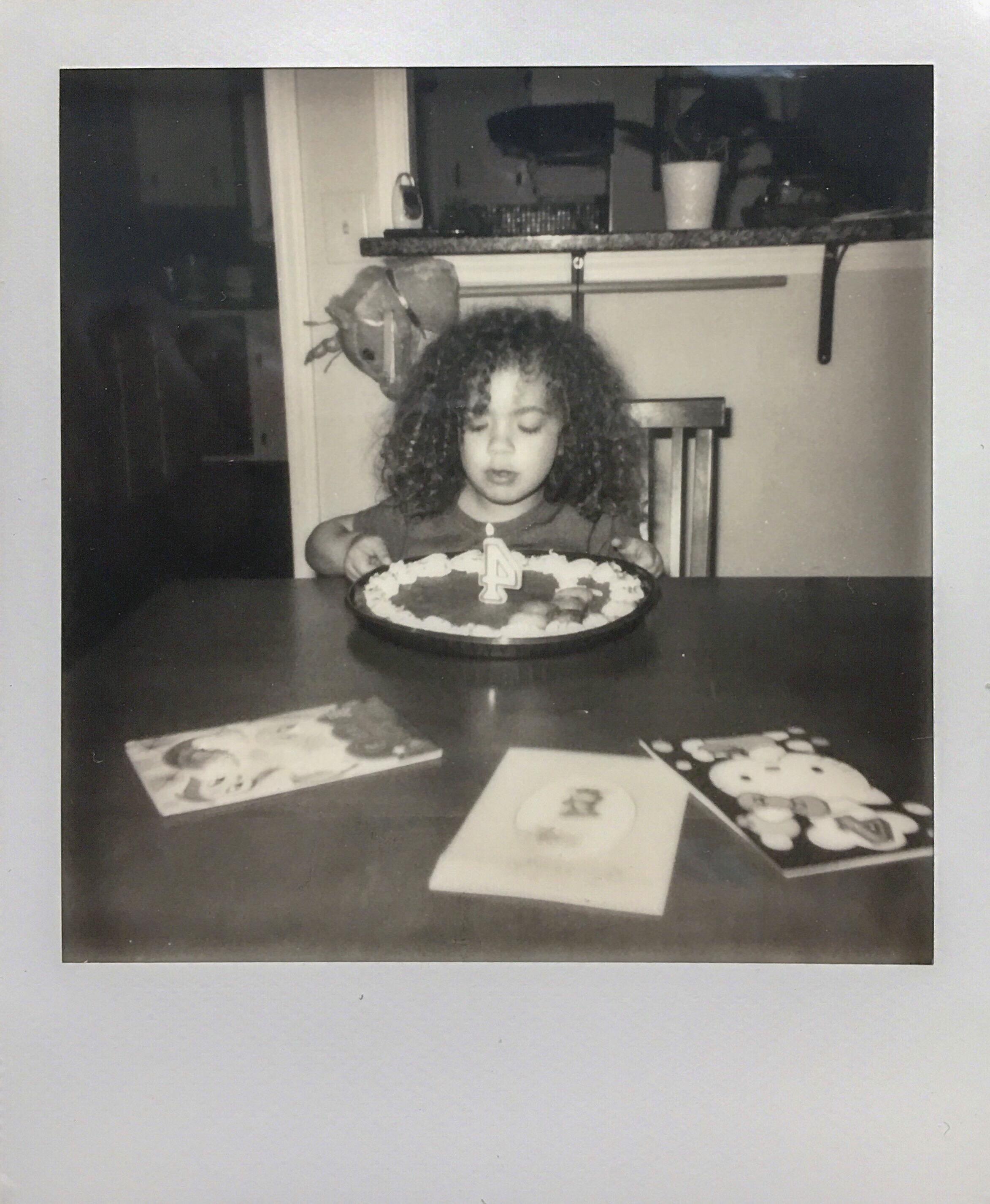 Happy Birthday! 5-31-18