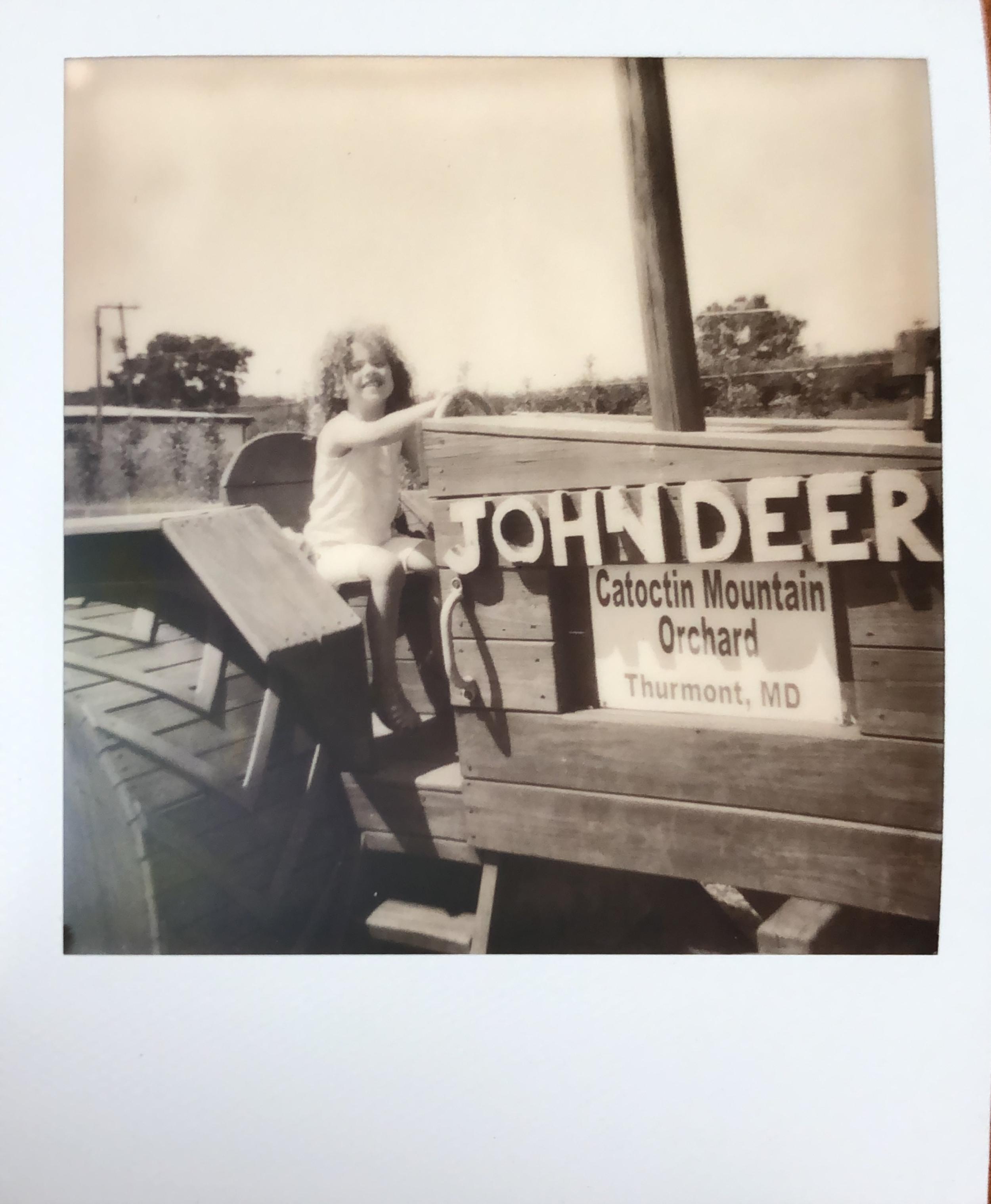 John Deer, 7-3-2018