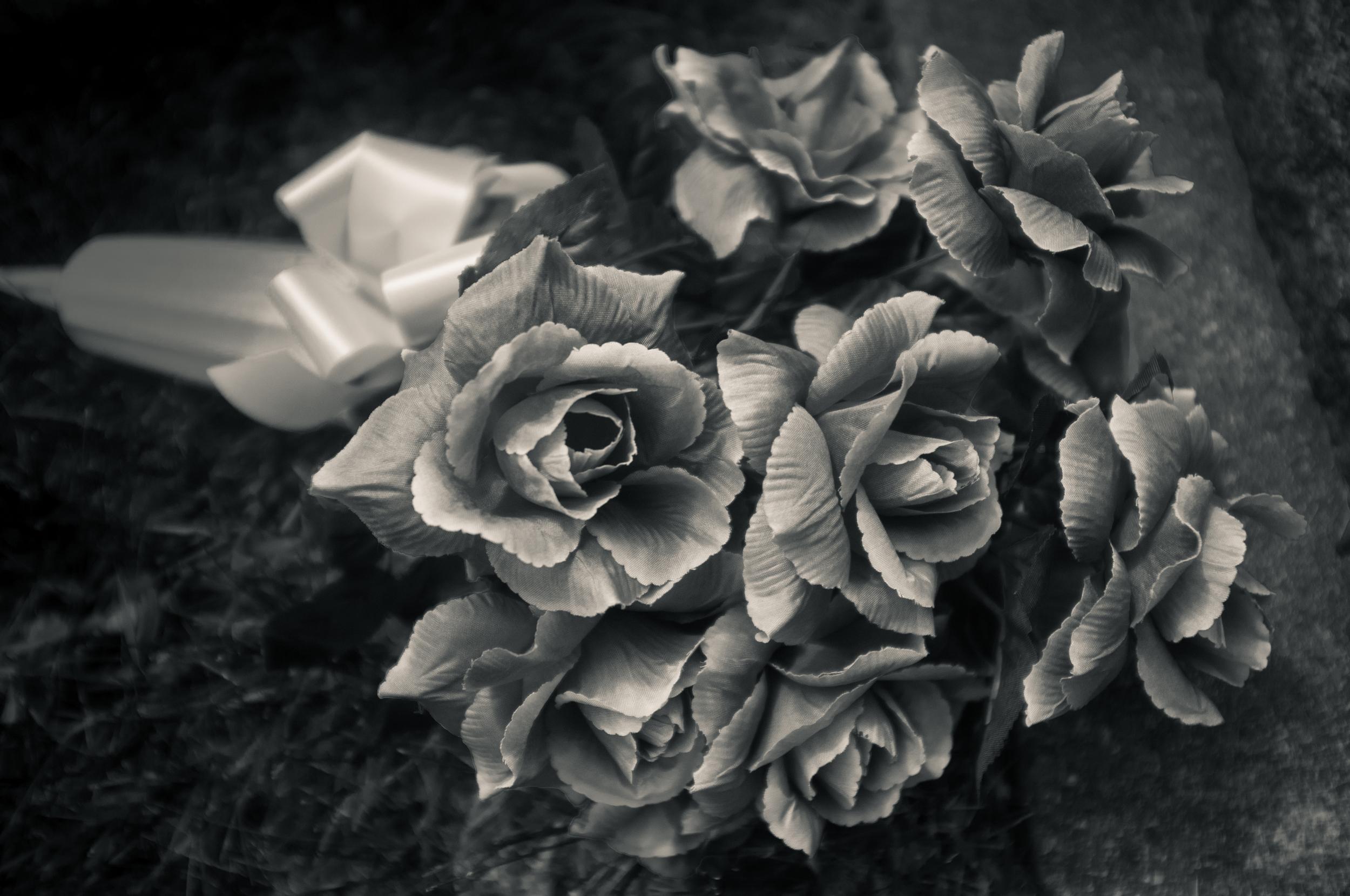 Stone Petals