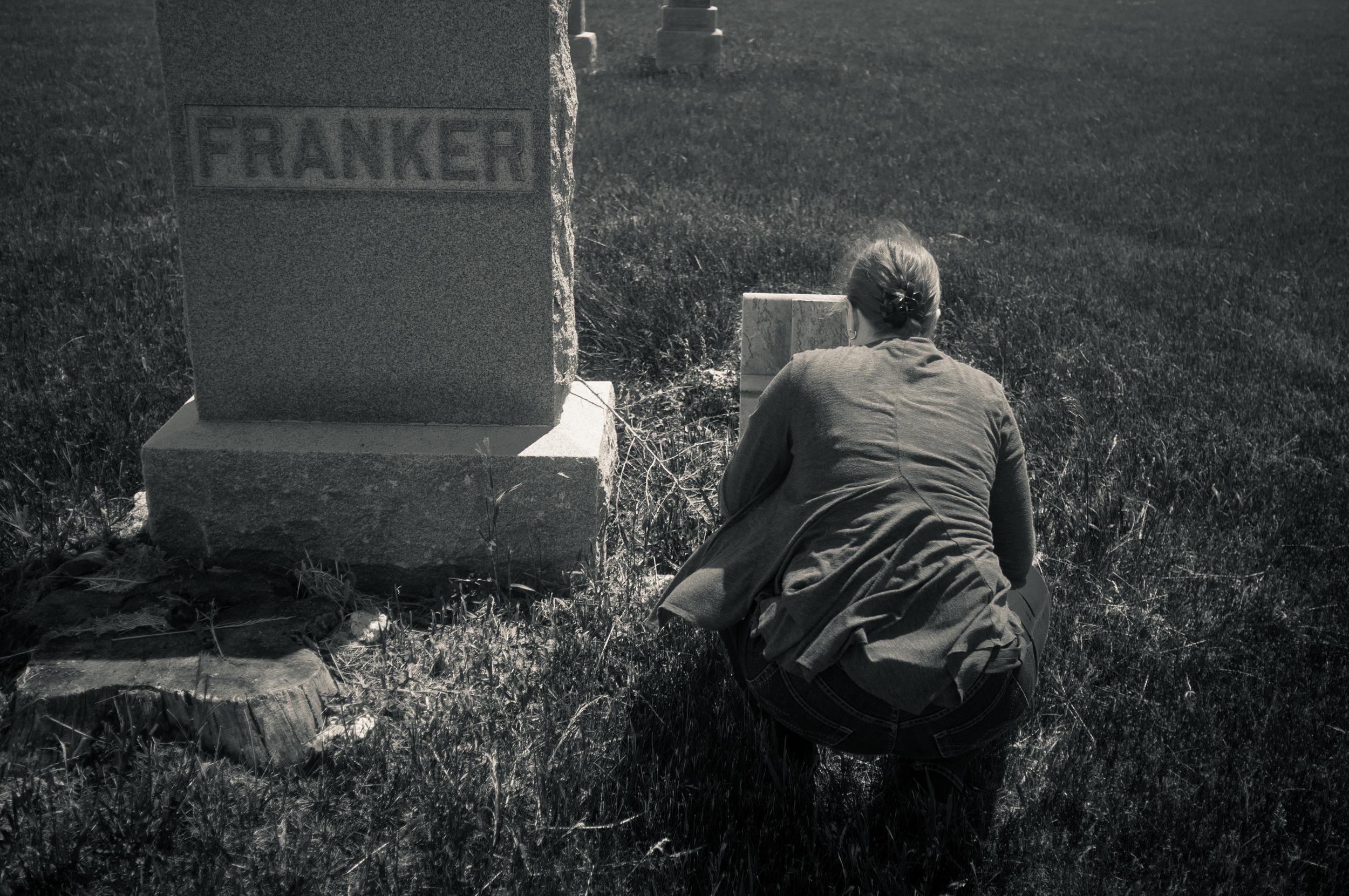 Franker Headstones