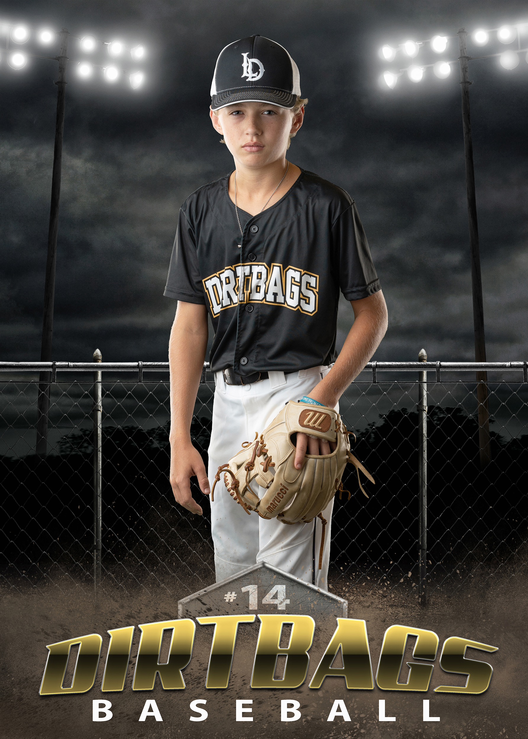Youth Sports -