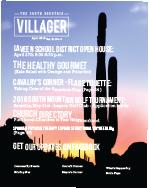 April 2016 Villager
