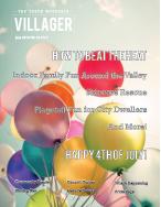 July 2016 Villager