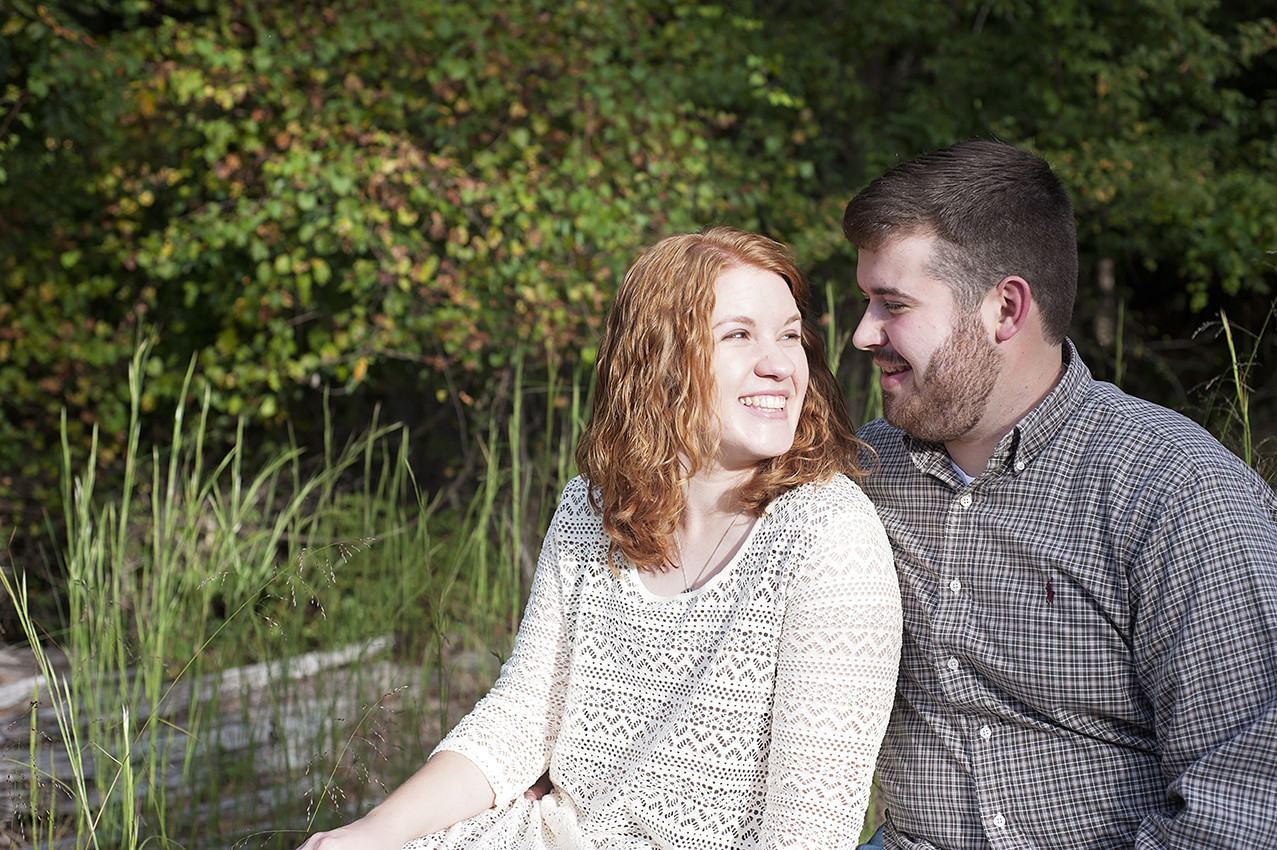 West Tennessee Engagement Photography