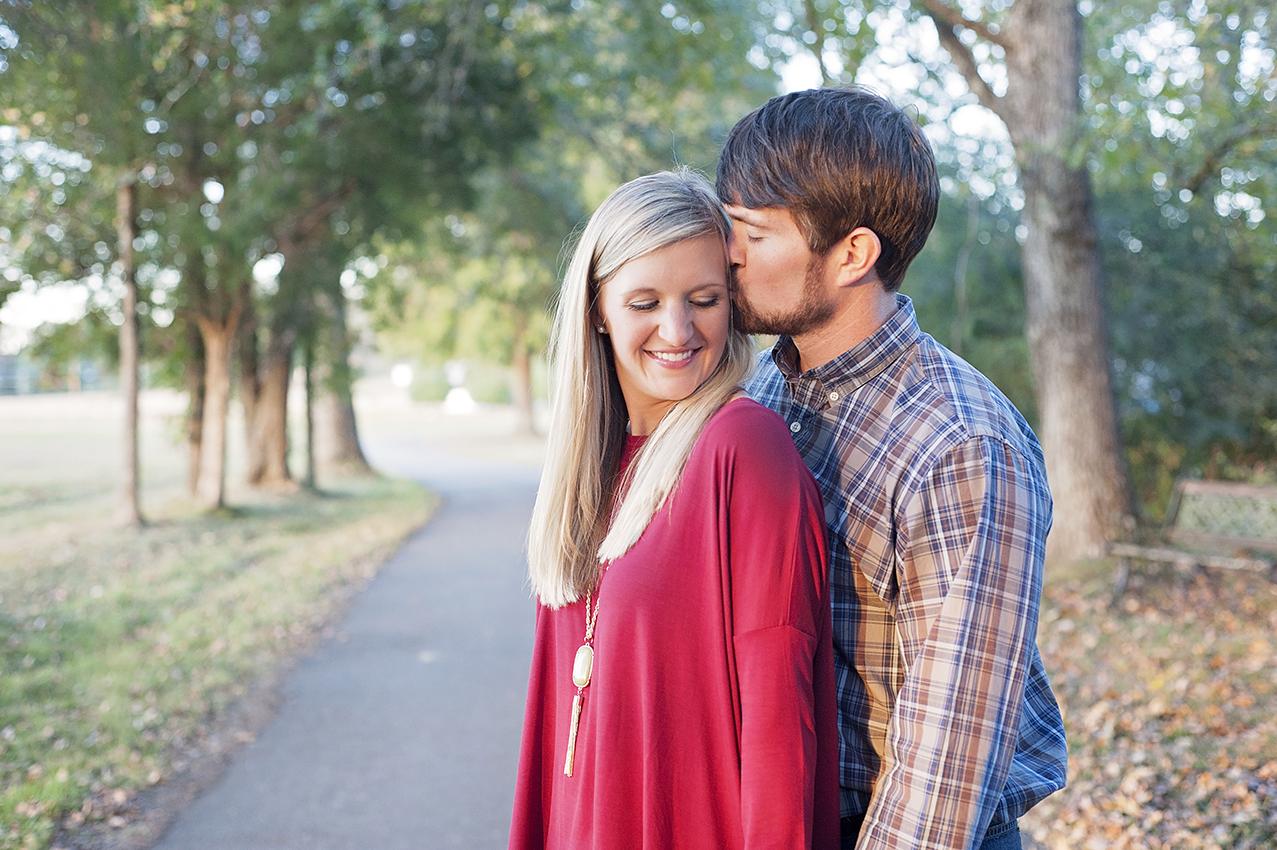 Savannah, TN Engagement Photography