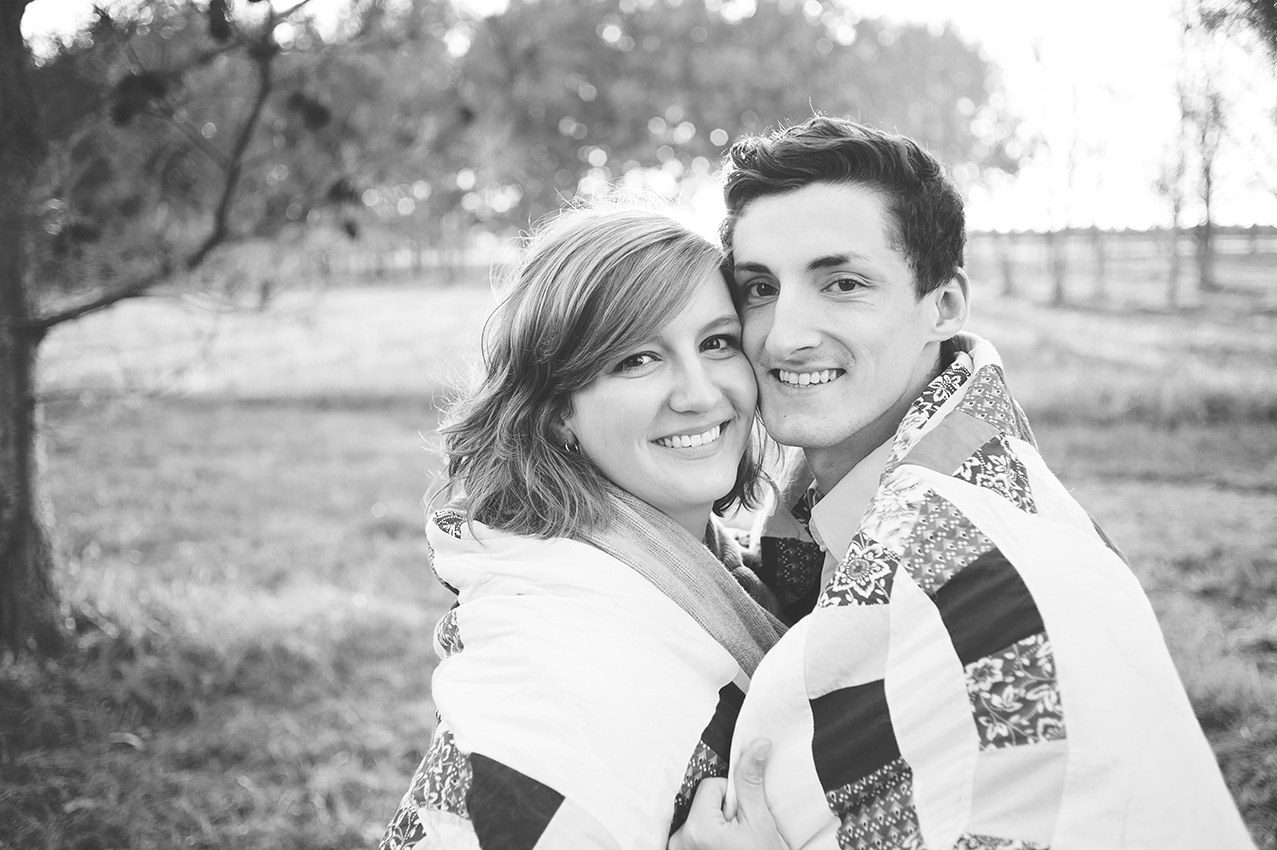 Jackson, TN Engagement Photography