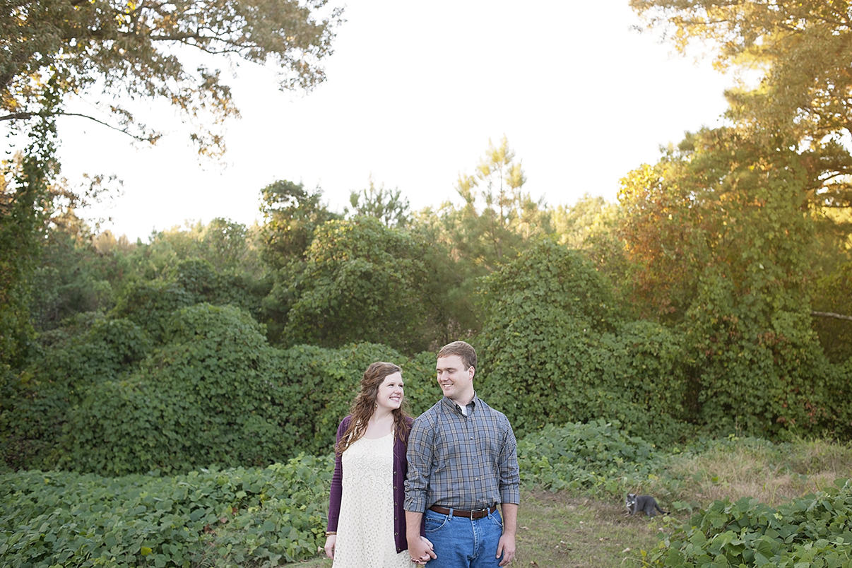 West Tennessee Wedding Photographer
