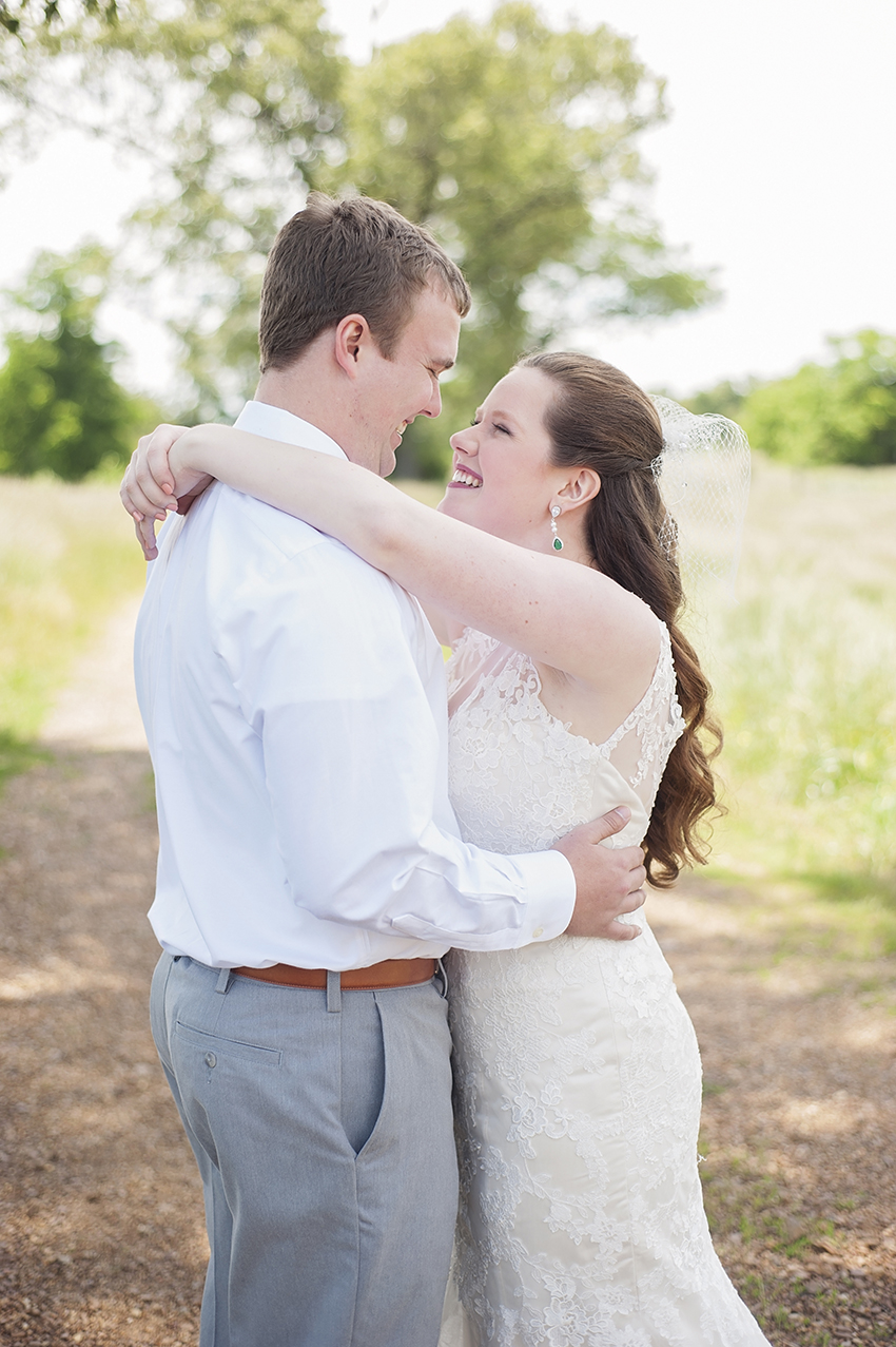Stephanie Benge Photography | Jackson, TN Wedding Photographer