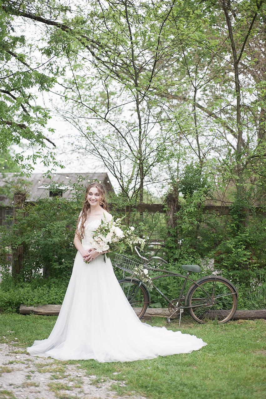 Meadow Hills Nashville, Tennessee Wedding Venue